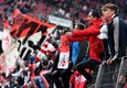 FC Cologne vs Bayer Leverkusen (ANSA)
