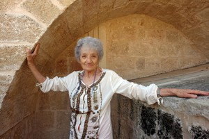 Addio a Cecilia Mangini, pioniera del cinema documentario (ANSA)