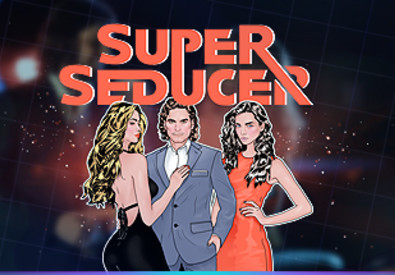 Suoer seducer (credit: Steam) (ANSA)